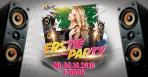 Secret Royal Erstie Party dann das Vergnügen @ F-Haus | Jena | Thüringen | Deutschland